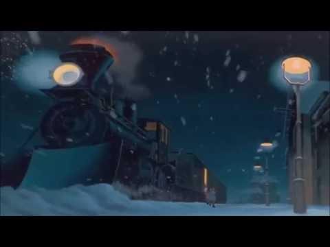 """God willing, train will make it through, stop."" - Balto(1995) Mp3"
