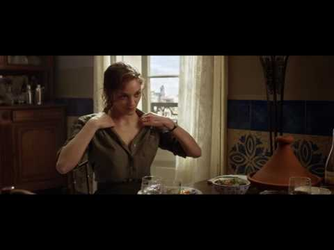 """Allied   Clip: """"Testing You""""   Paramount Pictures International"""