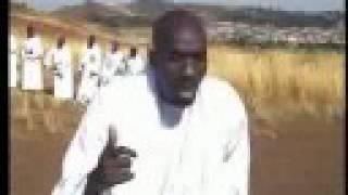 Vabati vaJehovah-ndomuda-www.gospelzim.com