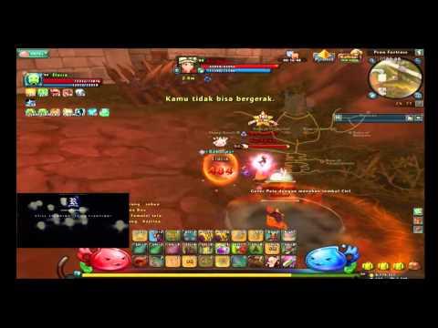 ragnarok online 2 ina soulmaker vs 2 warrior amp rogue