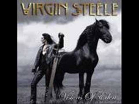 Virgin Steele - Perfect Mansions (power ballad)