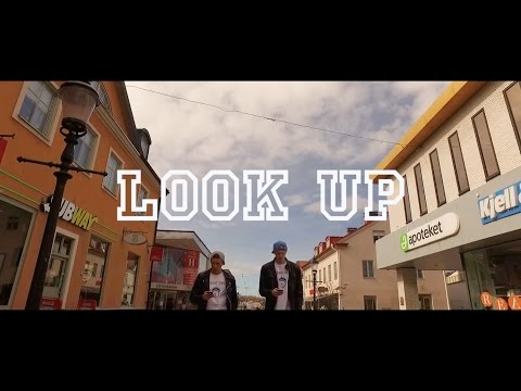 Look Up! - Go Royal