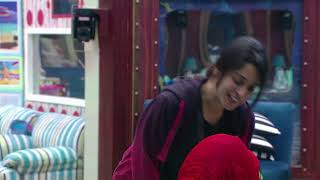 Bigg Boss S12 – Day 99– Watch Unseen Undekha Clip Exclusively on Voot