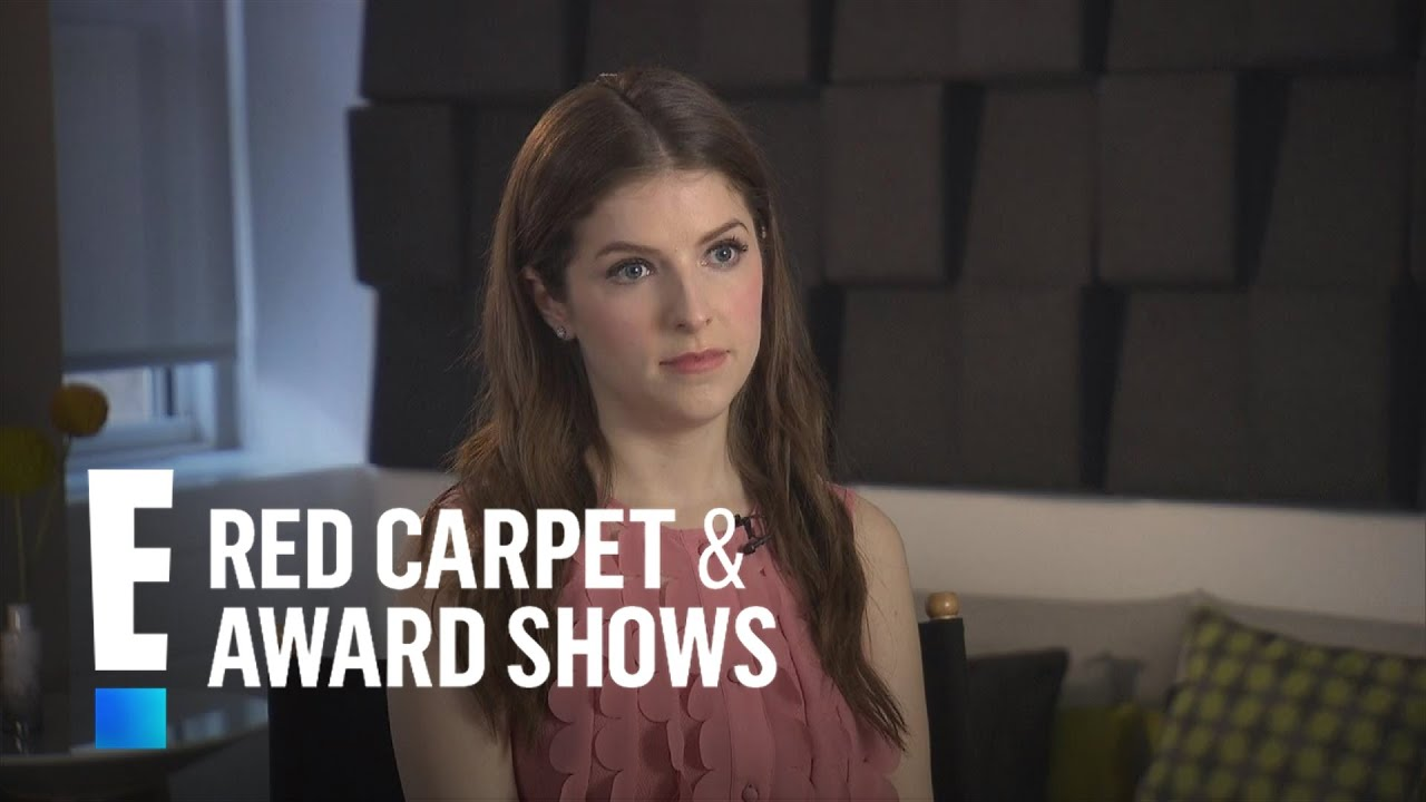 What has anna kendrick been in