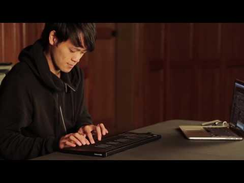 Every Seaboard now comes with FXpansion's STROBE2