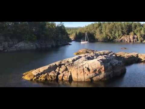 Explore Sunshine Coast BC | Cinematic 4K UltraHD