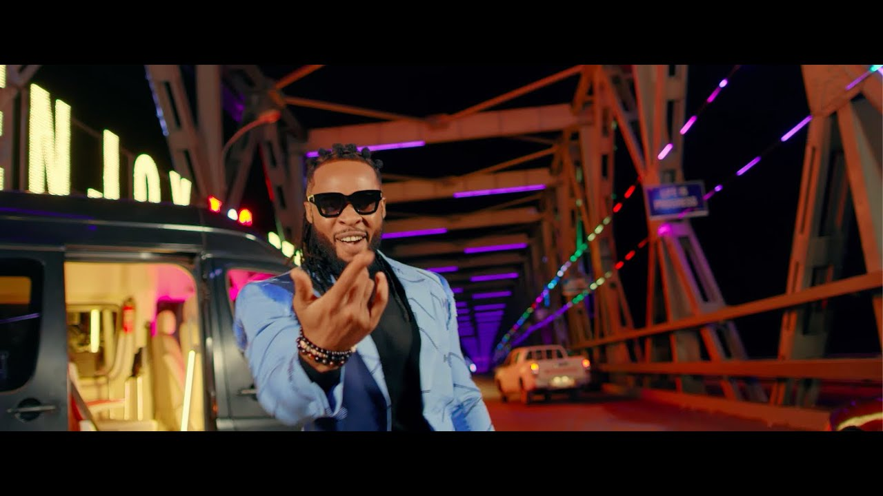 Download Flavour X Phyno - Chop Life (Official Video)
