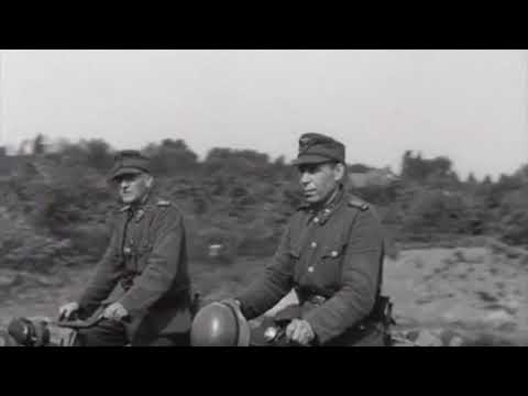 Hilversum 1945