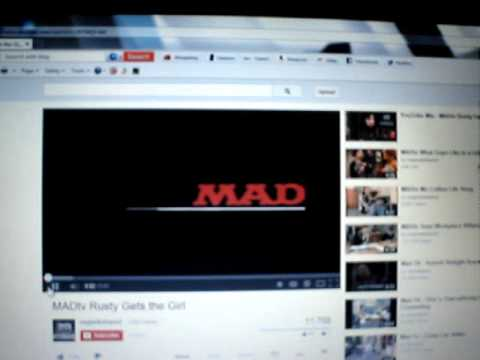 MADtv Season 5  3
