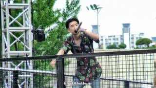 150801 WATER BOMB-NICKI MINAJ GIRLS-ROCK BOTTOM(KIDOH cam)
