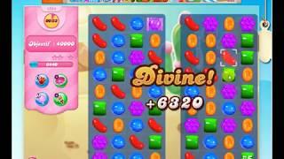 Candy Crush-Level 1554
