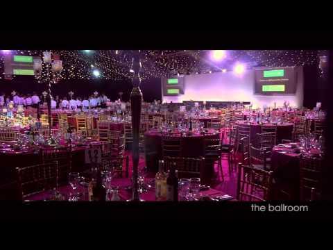 The Ballroom South Bank Venue