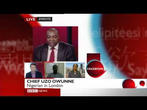 WHYS TV 13 January: Nigeria Fuel Subsidy & Boko Haram
