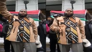 State Presented Weak Evidence Against Dr Umar Johnson;State Will Make Decision At Later Date