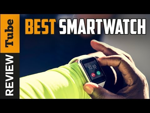 ✅ SmartWatch: Best SmartWatch in 2020 (Buying Guide)