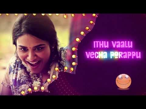 Meyaadha MaanThangachi Song with LyricsVaibhav, Priya, IndhujaSanthosh Narayanan