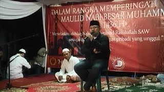 Download Lagu Doel Sumbang Tausiyah - Maulid Nabi Muhammad SAW mp3