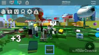 Roblox Bee Swarm simulator 6 Episode 14 days I will not shoot the last video in 14 days I'll turn filming
