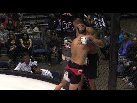 6  Riquo Abadilla  vs Zach Close