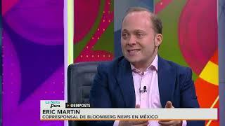 ¿Cómo se beneficia México con el T MEC