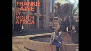 Frankie Laine -  That's My Desire 1958