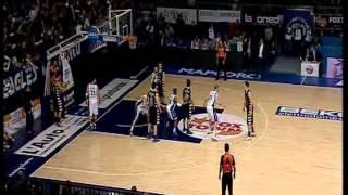 Basketinside.com: gli ultimi secondi tra Cantù-Caserta thumbnail