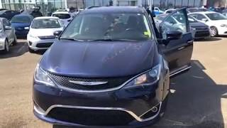 2018 CHRYSLER PACIFICA TOURING - EDMONTON CONTACT GREGTHECARGUY.COM CALL/TEXT: 587-200-5676