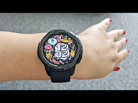 Honor Magic Watch Review from YouTube · Duration:  9 minutes 59 seconds