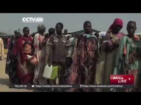 South Sudan mixed communities learning to live together