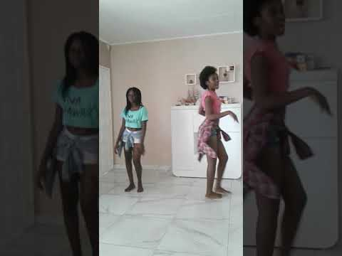 Danse goudronier
