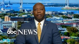 Sen. Scott: Trump's accomplishments for Blacks 'outpaces anything… in my lifetime'
