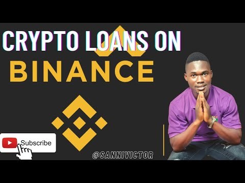 Get Binance Crypto Loans/How to Repay your crypto loans on Binance