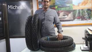Best Tyre for Royal Enfield Classic 350, 500 & Electra!