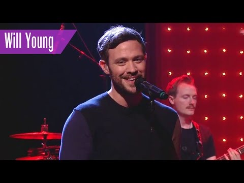 Will Young - Love Revolution | Saturday Night With Miriam | RTÉ One