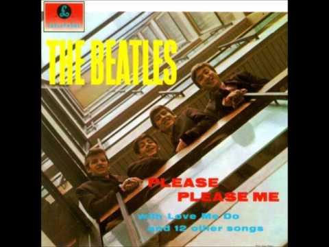 The Beatles Please Please Me Full Album (2009 Stereo Remaster)