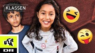 Hectors lillesøster får rolle i Klassen | Klassen | Ultra