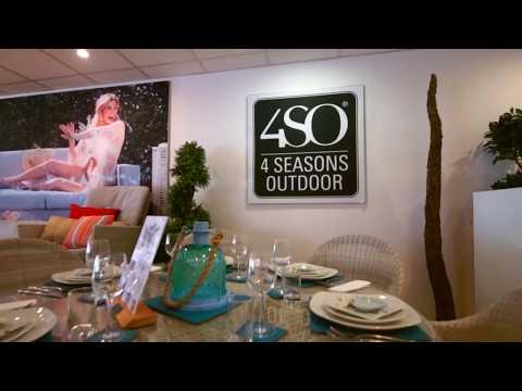 4 Seasons Outdoor Garden Furniture Showroom At Riverside