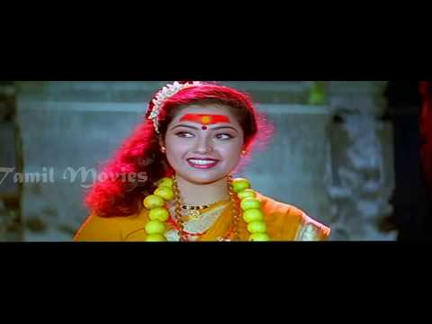 Padai Veetu Amman Full Movie Part 4