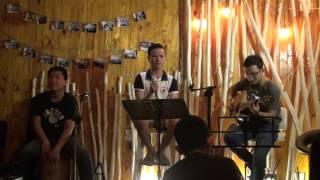 """Đông [Đêm nhạc """"Rock xuân sang"""" - Xương Rồng Coffee & Acoustic]"""