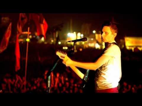 Muse - Interlude + Hysteria live @ Glastonbury 2010