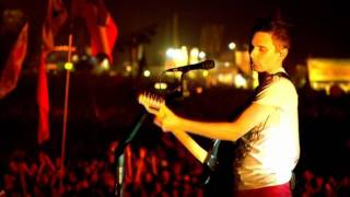 Muse - Interlude + Hysteria live @ Glastonbury 2010