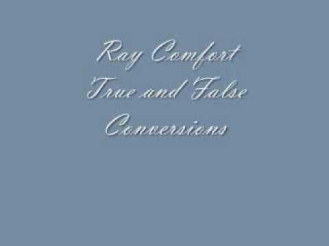 true and false conversion pdf