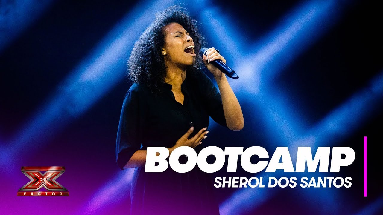 "Sherol commuove Manuel Agnelli con ""Listen"" di Beyoncé | Bootcamp 1"