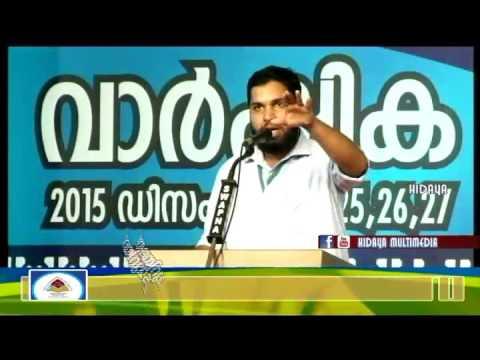A.A.C Valavannur | Thalamurakalude Sangamam | Thanks |Amjad puthoor