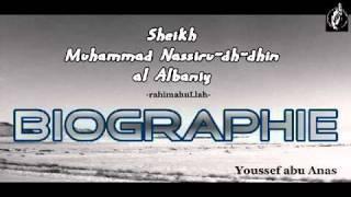 Biographie.Sheikh Al Albani (Rahimahu Allah)