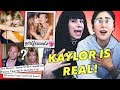 TAYLOR SWIFT AND KARLIE KLOSS! BEARD RELATIONSHIPS? | KAYLOR IS REAL