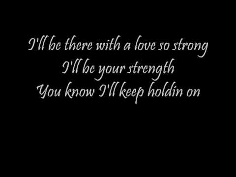 Mariah Carey & Trey Lorenz - I'll Be There w/lyrics mp3