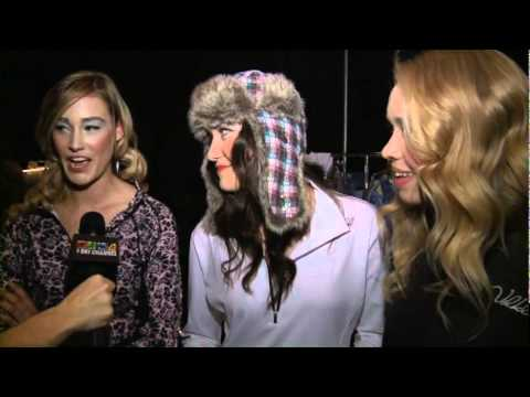 SIA Snow Fashion & Trends Show Live by The Ski Channel