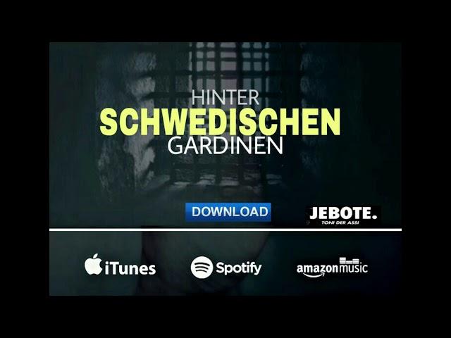 ????Toni Der Assi Hinter schwedischen Gardinen????2018 Album Jebote