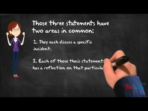 english reflective essay examples